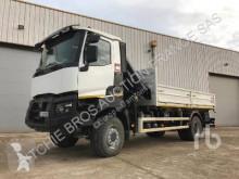 camião Renault K460