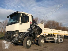 camion Renault K460