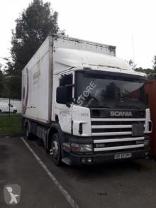 Scania 94 truck