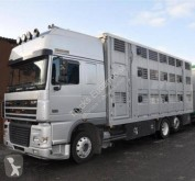 DAF livestock truck