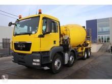 DAF concrete truck