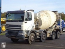 camion béton DAF