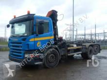 camion Scania P340