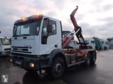 Iveco Eurotrakker 260E31