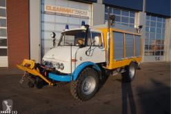 camion Mercedes Unimog 416/163 Rosenbauer