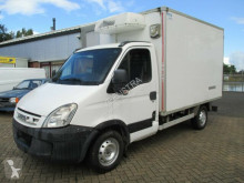 Iveco Daily 35S12 Kuhler bis -22C