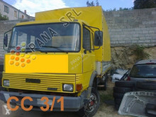 Iveco 115 17 truck