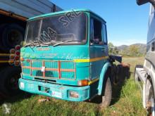 ciężarówka podwozie Fiat