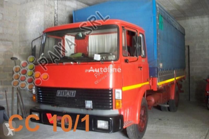 Voir les photos Camion Fiat 110 NC 115 B