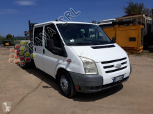 camion Ford 350L DC