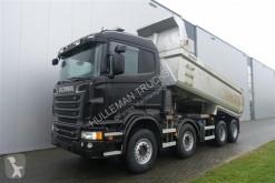 camion Scania R500 - SOON EXPECTED