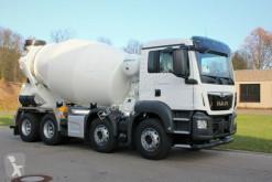 camion MAN TGS 32.420 8x4 /EuromixMTP 10m³ EURO 6