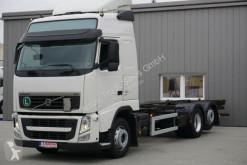 camion Volvo FH 460 - Euro 5 EEV-AHK+Tiefahk-höhenverstell