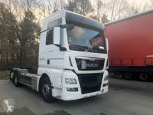 MAN 26.440 BDF-XXL-Intarder-Spurassist.-L truck