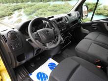 camion Opel MOVANOPLANDEKA