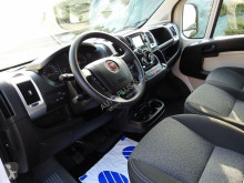 camion Fiat DUCATOPLANDEKA 10 PALET KLIMA WEBASTO TEMPOMAT PNEUMATYKA 180KM