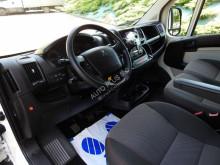 camion Peugeot BOXERPLANDEKA 10 PALET KLIMA WEBASTO TEMPOMAT LEDY EURO6 165KM
