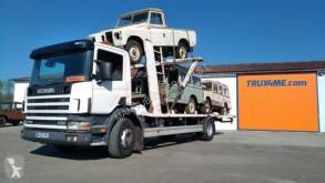 Scania D 94D230