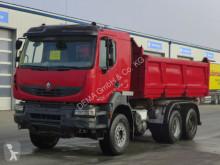 Renault Renault *460*AHK*3-Seiten*Klima*Meille truck
