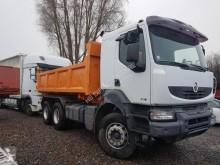 Renault Kerax 410