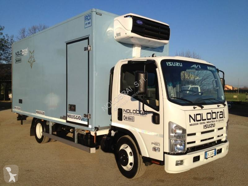 Voir les photos Camion Isuzu N-SERIES NPR 85