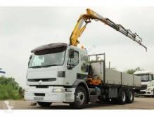 camion cassone Renault