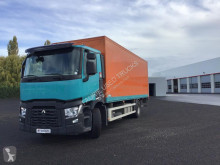 Renault Gamme T 380 P4X2 E6