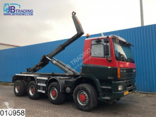 camion Ginaf M4343-S EURO 1, Manual, VDL Hook container systeem