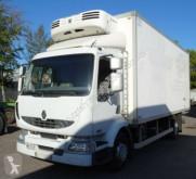 camion Renault Midlum 270DCI Rohrbahnen Fleisch