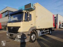 Mercedes Axor 1829 L / Manual / Ladebordwand / 2 Kammern truck