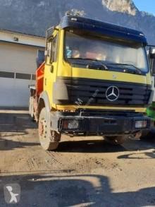 Mercedes AK 2635