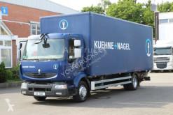 camión Renault Midlum 220dxi EURO 5 Koffer 7,5m/Rolltor/LBW
