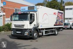 camion Iveco Stralis AD190S33 EEV FrigoBlock/ Strom/ LBW