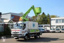 camion piattaforma aerea Renault