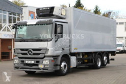 camion Mercedes Actros 2541 MP3/Carrier Supra 850/Retarder/TOP