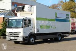 camion Mercedes Atego 1224 Tri-Bi-Multi-Temp/CS 950Mt/Strom/Tür