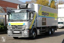 camion Mercedes Actros 2541 Carrier Supra 850/Retarder/Lenkachse
