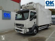 camion Volvo FLL124X2 Euro4 Luftfeder