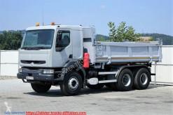 Renault Kerax 370 DXI