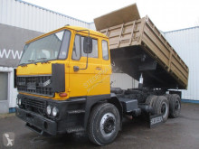 camion DAF RABA F 26 Turbo , 3 way tipper , , Manual Eaton