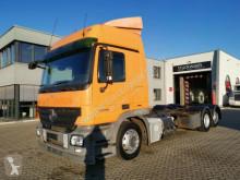 Mercedes Actros 2546 L 6x2 / PTO / Kipphydraulik truck
