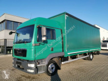 camion MAN TGL 12.180 4x2 BL / Ladebordwand
