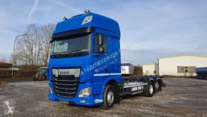 camion DAF XF 460 FAR BDF Euro 6 Retarder Standard
