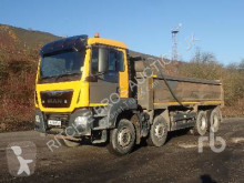 camion MAN TGS35.400