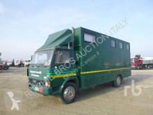 Fiat livestock truck