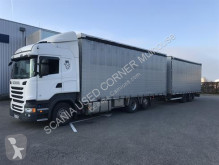 Scania R 490