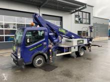n/a CMC PLA 250, 25m truck mounted platform truck