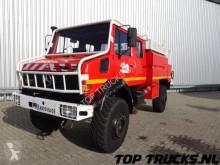 camion pompiers Unimog