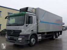 ciężarówka Mercedes Actros 2544*Euro 5*Carrier850*AHK*Lift*Klima*LB