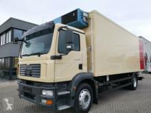 camion frigorific(a) MAN